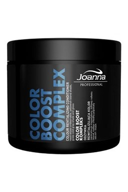 JOANNA Professional Color Revitalizing Conditioner 500g - neutralizuje žluté odstíny vlasů