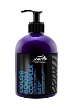 JOANNA Professional Color Revitalizing Shampoo 500ml - šampon neutralizující žluté tóny