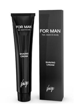 VITALITYS For Man Shaving Cream 100ml - krém na holení pro muže
