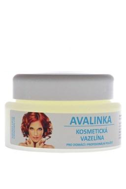 AVALINKA Čistá lékařská vazelína 100ml - bez parfemace