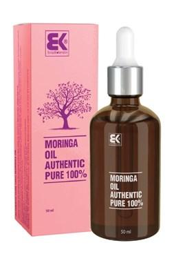 BRAZIL KERATIN Moringa Oil 50ml - 100% čistý přírodní olej z ze semen Moringy olejodárné