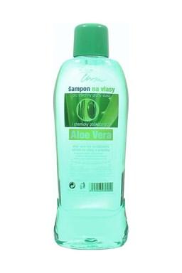 CHOPA ALOE VERA - šampon na chemicky poškozené vlasy 1000ml