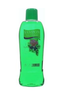 CHOPA 7 BYLIN - bylinný šampon na mastné vlasy 1000ml