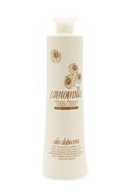RO.IAL Camomilla Čistící a uklidňující olej po depilaci s heřmánkem 500ml
