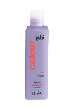 SUBRÍNA PHI Colour Shampoo 250ml - keratinový šampon pro barvené vlasy