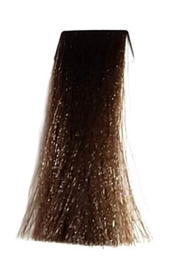 MILATON Color Cream Profesionální krémová barva na vlasy 100ml - blond 7.0