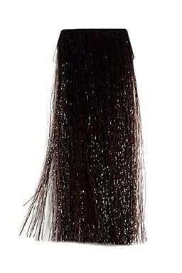 MILATON Color Cream Profesionální krémová barva na vlasy 100ml - hnědá 4.0
