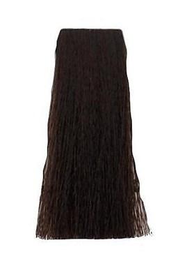 MILATON Color Cream Profesionální krémová barva na vlasy 100ml - zlatá světle hnědá 5.3