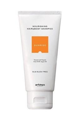 ARTEGO Sunrise Hair and Body Shampoo 200ml - šampon po slunění pro vlasy a tělo
