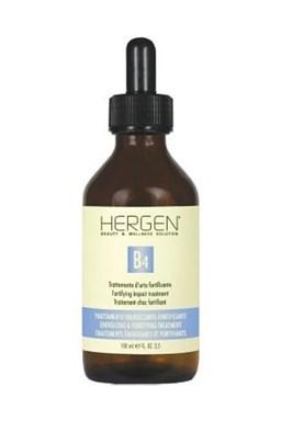 BES Hergen B4 Tonikum 100ml - extrémně posilující ošetření