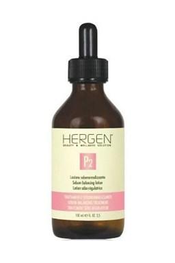 BES Hergen P2 Tonikum 100ml - proti maštění vlasů