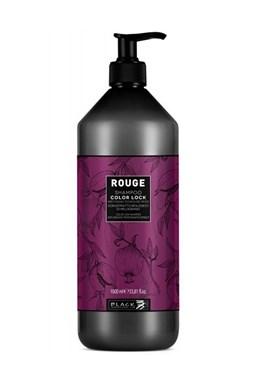BLACK Rouge Shampoo Color Lock 1000ml - Sulphate Free šampon pro barvené vlasy