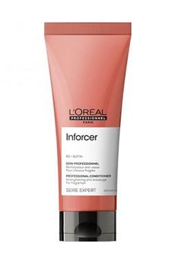 LOREAL Serie Expert Inforcer Conditioner 200ml - kondicioner s Biotinem pro křehké vlasy
