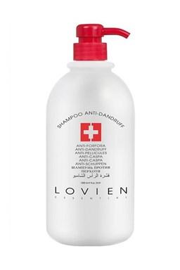 L´OVIEN ESSENTIAL Shampoo Anti-Dandruff šampon na vlasy proti lupům 1000ml