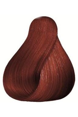 LONDA Professional Londacolor barva 60ml - Tmavá blond hnědá červená 6-44