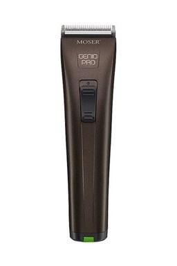 MOSER 1874-0050 Genio Pro profesionální aku střihací strojek s Li-Ion baterií