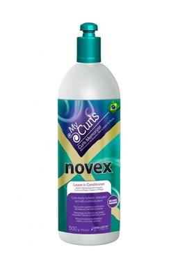 NOVEX My Curls Leave in Conditioner 500g - bezoplachový kondic. pro vlnité vlasy