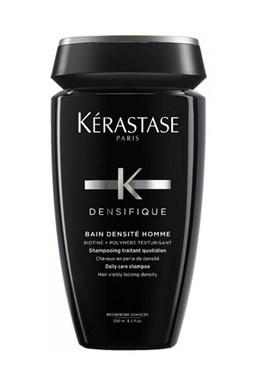KÉRASTASE Densifique Bain Densité Homme 250ml - pánský šampon pro větší hustotu vlasů