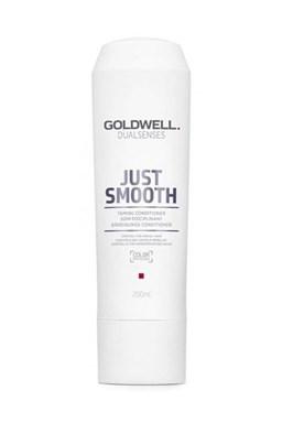 GOLDWELL Dualsenses Just Smooth Conditioner 200ml - kondic. pro uhlazení krepatých vlasů