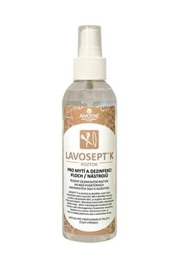 LAVOSEPT Nástroje Dezinfekční roztok na nástroje 200ml - spray s vůní trnky