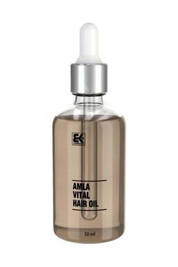 BRAZIL KERATIN Amla Vital Hair Oil 50ml - proti vypadávání a pro růst vlasů