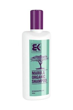 BRAZIL KERATIN Marula Organic Shampoo 300ml - šampon s keratinem a marulovým olejem