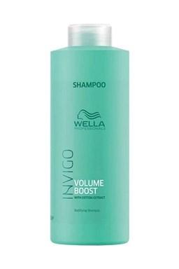 WELLA Invigo Volume Boost Bodifying Shampoo 1000ml - šampon pro objem vlasů