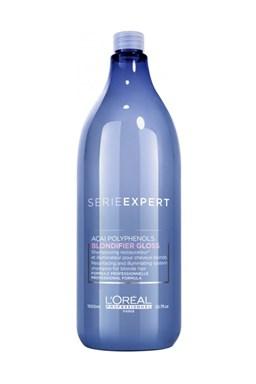 LOREAL Expert Blondifier Gloss Shampoo 1500ml - šampon pro lesk blond vlasů