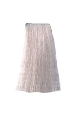 MILATON Color Cream Barva 100ml - super zesvětlující fialová perleťová blond 1087