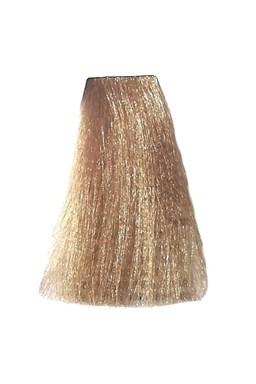 MILATON Color Cream Krémová barva 100ml - zlatá perleťová velmi světlá blond 9.83