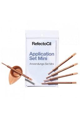 REFECTOCIL Application Set Mini 5ks - Set kosmetických misek k míchání a aplikaci barev