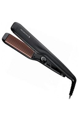 REMINGTON S 3580 Ceramic Crimp 220 - turmalínová  krepovačka na vlasy