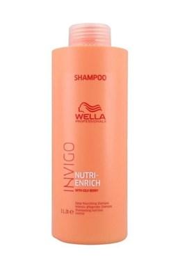 WELLA Invigo Nutri Enrich Deep Nourishing Shampoo 1000ml - šampon pro suché vlasy