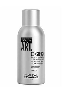 LOREAL Professionnel Tecni.Art Constructor 150ml - termo spray pro objem vlasů