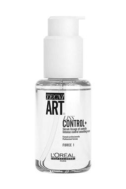 LOREAL Professionnel Tecni.Art Liss Control+ 50ml - intenzivní sérum pro uhlazení vlasů