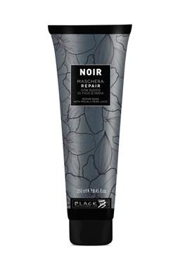 BLACK Noir Repair Maschera 250ml - maska s extraktem z opuncie mexické