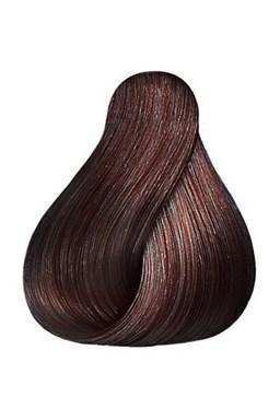 LONDA Professional Londacolor barva 60ml - Světlá blond hnědá červená 7-75