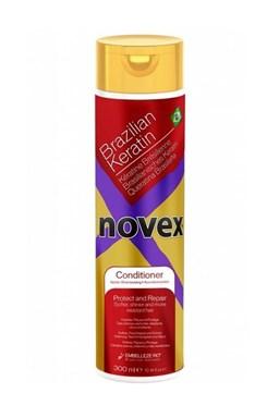 NOVEX Brazilian Keratin Conditioner 300ml - kondicionér s brazilským keratinem