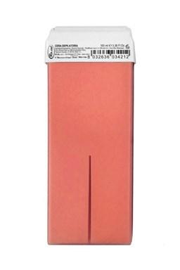 RO.IAL. Bubble Gum Profi depilační vosk s širokou Roll-on hlavicí - žvýkačka 100ml