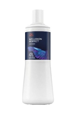 WELLA Professionals Welloxon Perfect 4% (vol.13) - Oxidační emulze 1000ml