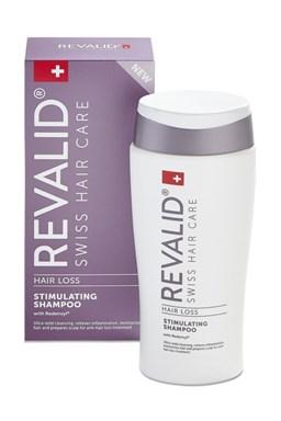 REVALID Hair Loss Stimulating Shampoo 200ml - šampon proti padání a pro posílení vlasů