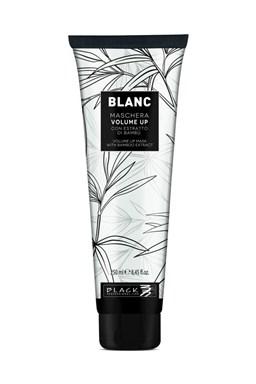 BLACK Blanc Volume Up Mask 250ml - maska pro objem jemných vlasů