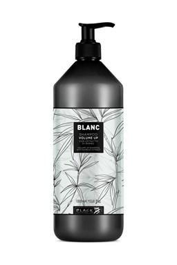 BLACK Blanc Volume Up Shampoo 1000ml - šampon pro objem jemných vlasů