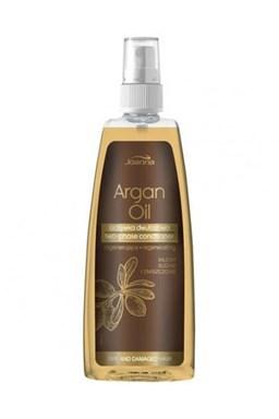JOANNA Argan Oil Two-Phase Conditioner 150ml - 2f sprej pro suché, slabé a křehké vlasy