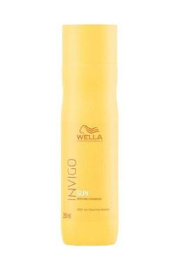 WELLA Invigo After Sun Shampoo 250ml - ochranný šampon k moři