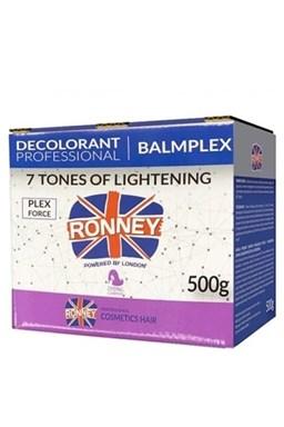 RONNEY BalmPlex 7 Tones Of Lightening 500g - profi melír, zesvětlení až o 7 tónů