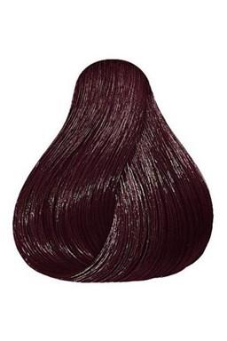 LONDA Professional Londacolor barva 60ml - Tmavá blond hnědá červená 6-75