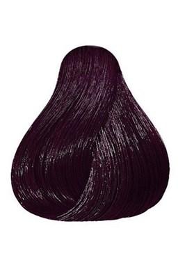 LONDA Professional Londacolor barva na vlasy 60ml - Střední hnědá červená 4-75