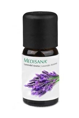 MEDISANA Lavender Aroma Essence 10ml - vonná esence s vůní levandule
