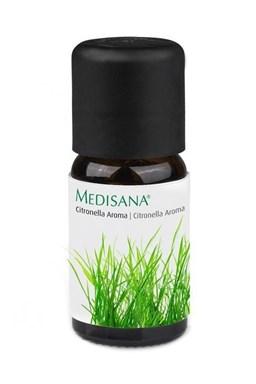 MEDISANA Citronella Aroma Essence 10ml - vonná esence s vůní citrónové trávy